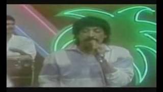 Richie Ricardo- Señor Pulpero
