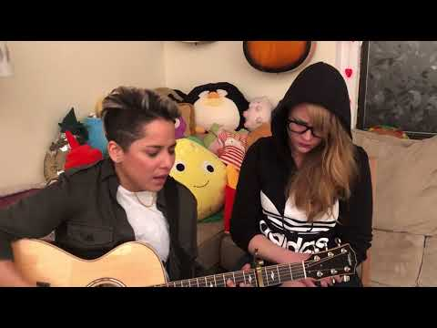 Try Baby by Vicci Martinez and Emily Tarver
