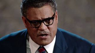 Thurgood Trailer (HBO)