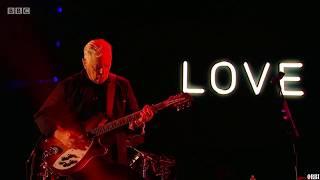 New Order - Love Will Tear Us Apart HD (Glastonbury , Worthy Farm, Pilton, England, 25.06.16.)
