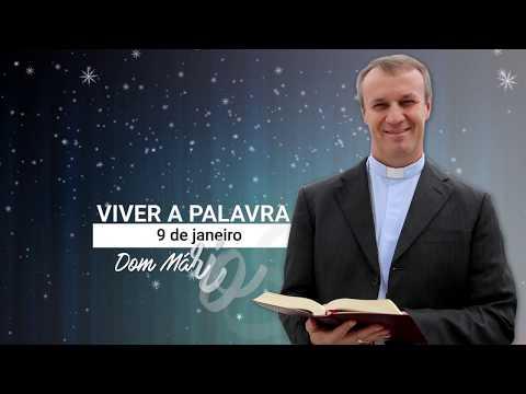O Evangelho do dia - 09-01-2020