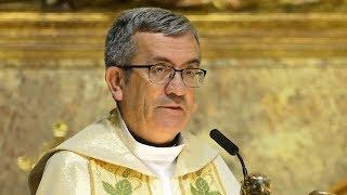 I Vísperas Solemnes Sagrado Corazón de Jesús _ Luis Argüello