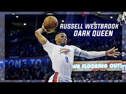 """Russell Westbrook Mix """"Dark Queen"""""""