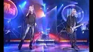 Roxette The centre of the heart Playback@Música Sí