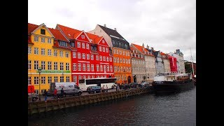 Голландия и Амстердам I Лучшие путешествия I Европа с Руди Макса
