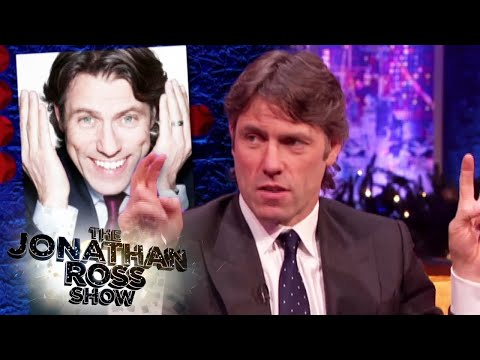 John Bishop On His Drink Problem - The Jonathan Ross Show