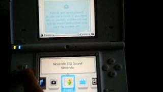 UK Nintendo DSi With Wario Ware Snapped, Unboxing..again ;)