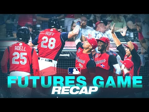 2019 Futures Game Recap