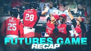 2019 Futures Game Recap