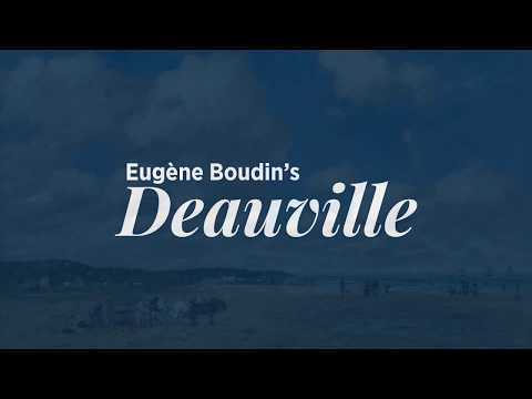 Deauville Poems