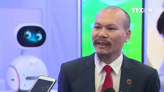 Truyền hình TTXVN đưa tin: Giải pháp meke in Vietnam của MISA