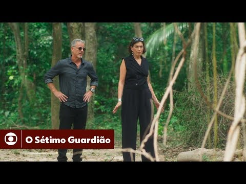 O Sétimo Guardião: capítulo 87 quarta 20 de fevereiro na Globo