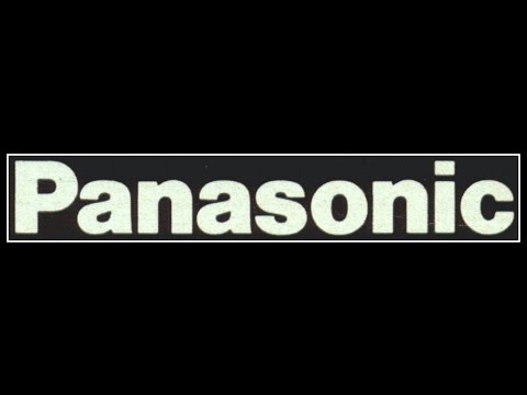 Panasonic Electronics Magazine Ad Archives