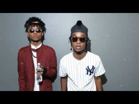 Rae Sremmurd ft Future - Drinks on us