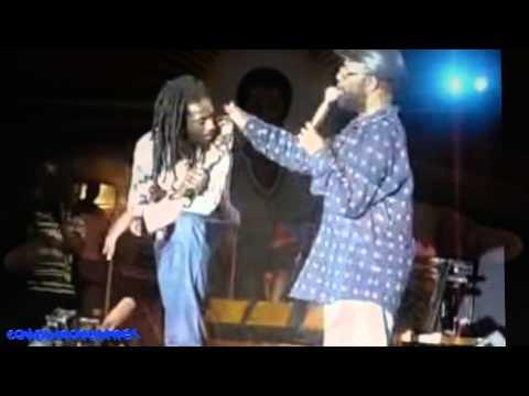 ((( Free Buju Movement VIDEO ))) BERES HAMMOND ONE LOVE, ONE LIFE
