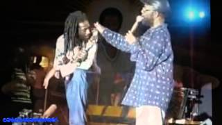 ((( Free Buju Movement VIDEO ))) BERES HAMMOND ONE LOVE, ONE LIFE