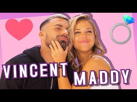 Maddy et Vincent Queijo (Les Anges 10) : Toujours fous amoureux !