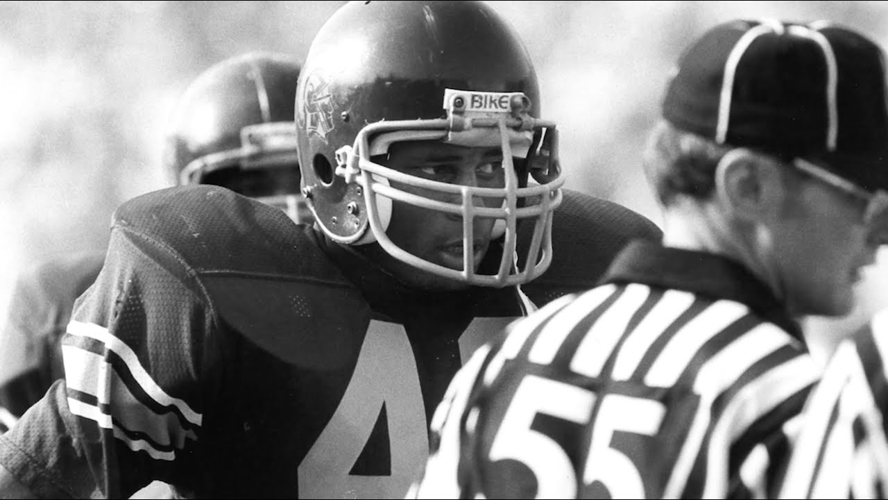 USC's Ronnie Lott selected as Pac-12 Defensive Player of ...
