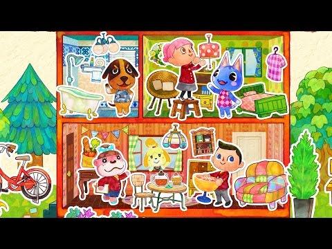 LA PIRATA QUESITO A SU SERVICIO | Animal Crossing Happy Home Designer #7