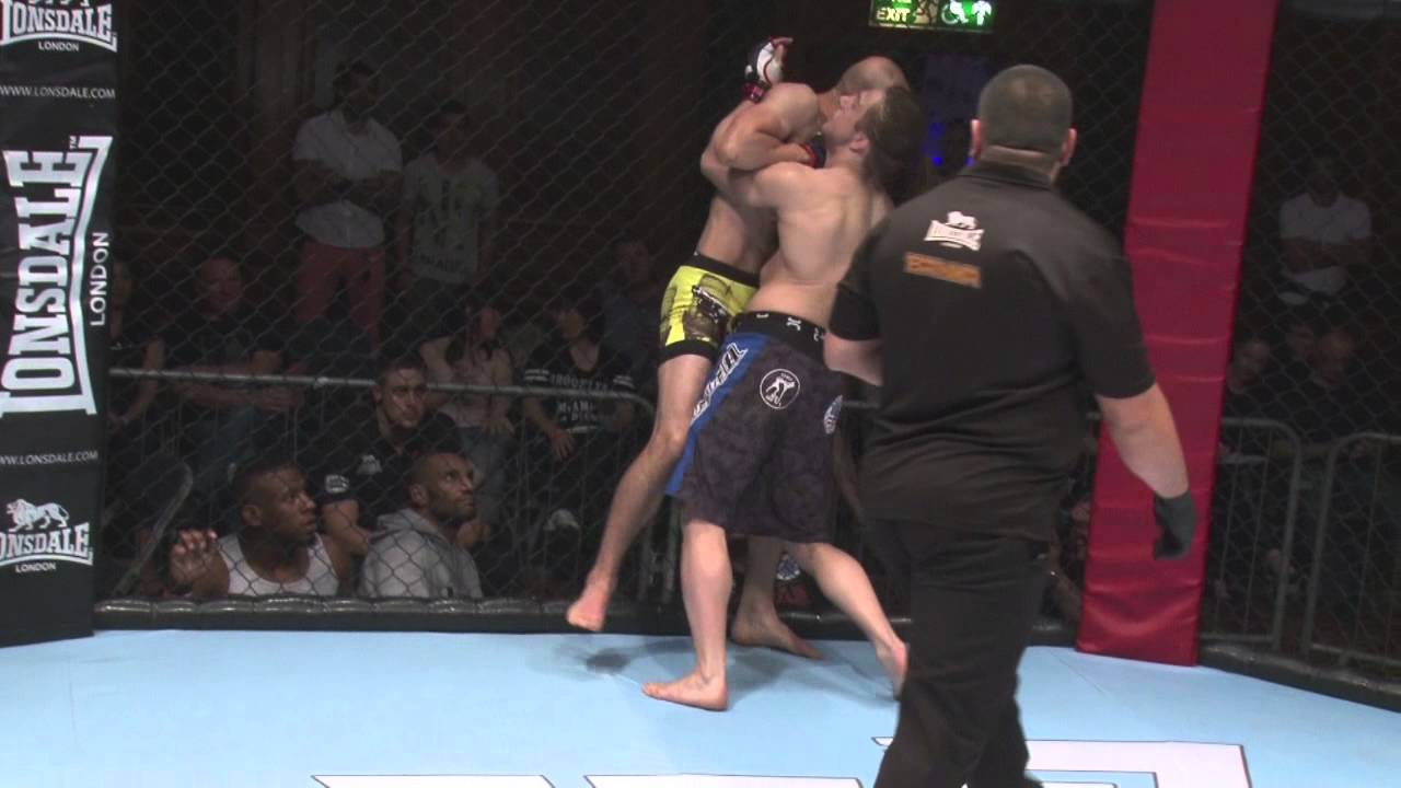 Download BAMMA Fight Night: (Main Card) Ashleigh Grimshaw vs Dragan Pesic
