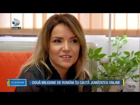Asta-i Romania (30.06.2018) - Doua milioane de romani is cauta jumatatea online! Partea 1