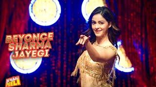 Beyonce Sharma Jayegi|Khaali Peeli|Ishaan,Ananya|Neeti Mohan,Nakash Aziz|New 2020 Official songs|Ap