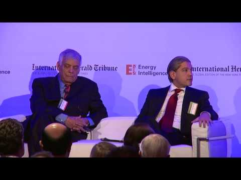The Global Oil Market outlook debated by Ministers from OPEC, IEA, IEF, NALCOSA and ACTA Qatar