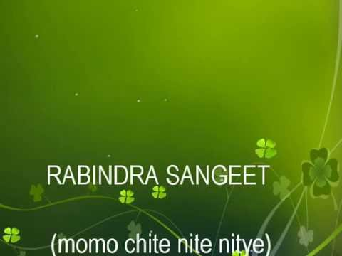 rabindra sangeet with lyrics by ASWorld 3