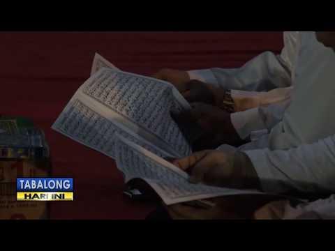 Tadarus Al Qur An Bersama