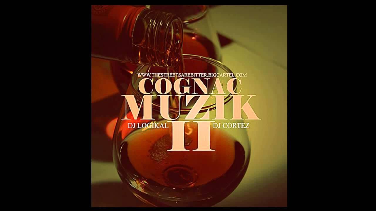 Download Wyclef - Bugatti (Remix) - Cognac Muzik 2 Mixtape