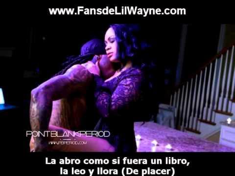 Lil Wayne feat John Legend - So Special (Subtitulada en español)