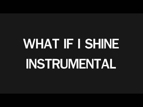 What If I Shine - Instrumental - Rock 'n Royals