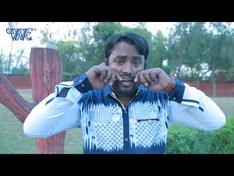 होली (2018) Bani Naihar Me Bhaujayi   Saali Ji Hamra Se Rang Dalwali   Akash Shriwastwa