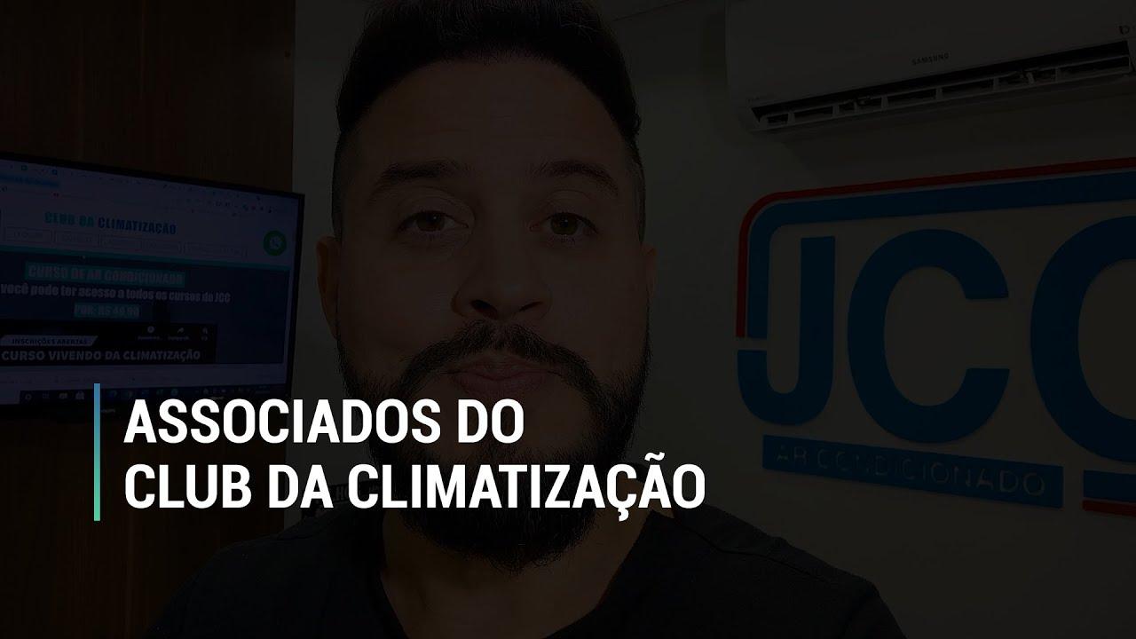 Associados do Club da Climatização.
