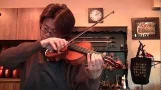松尾弦楽器お勧めの逸品・その1