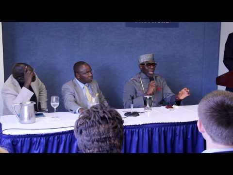 CANAN 2ND PRESS CONFERENCE ON BOKO HARAM (Full Version)