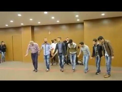 Nedim saraç - Gümüşhane Dizden Kırma - Gümüş Dans [Official Video]