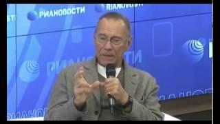 Андрей Кончаловский - Модернизация российского менталитета
