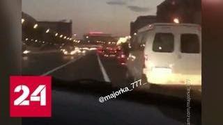 Мажор с Кутузовского арестован на семь суток   Россия 24