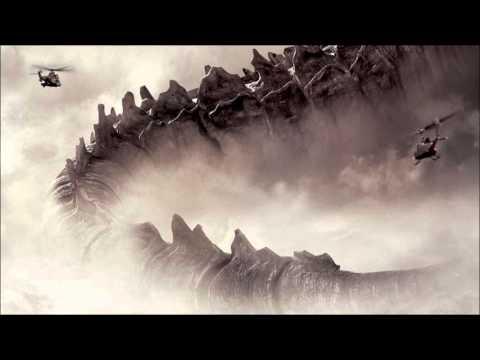 Godzilla 2014 - Roar Sound Effect