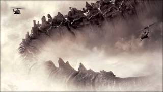 Godzilla 2014 - Roar Sound Effect
