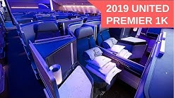 """United Airlines -  """"Premier 1K"""" Welcome Package Reveal"""