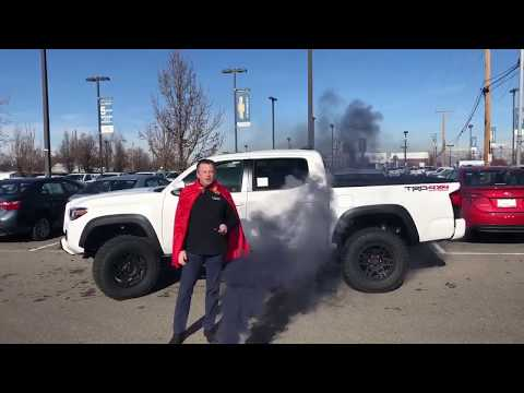 Custom Toyota Trucks, Cars, and SUVs | Larry H  Miller Toyota Murray