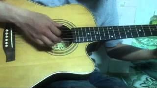 Boulevard [Guitar Cover]