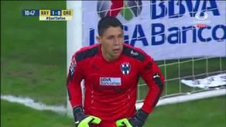 Monterrey vs Queretaro FC full match