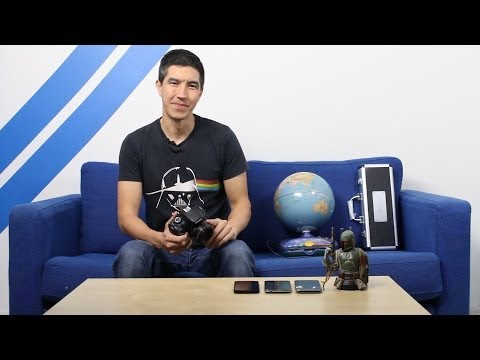 Blur Effect on Smartphone Cameras Explained and Compared