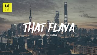 (free) 90s Old School Boom Bap type beat x hip hop instrumental | 'That Flava' prod. by EDBA