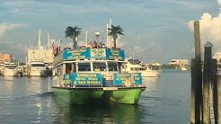 Welcome to The Tropics Boat Tours!
