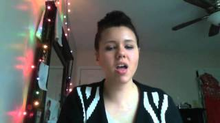 Pillowtalk by Zayn (cover) Haley Mosley