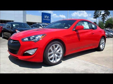 2014 Hyundai Genesis Coupe 2.0 T >> 2014 Hyundai Genesis Coupe 2 0t Base Full Review Youtube